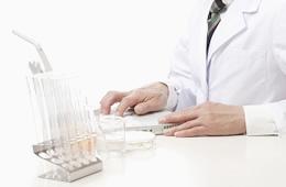 血液検査のイメージ